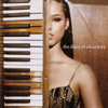 Alicia Keys - If I Ain't Got You kunstwerk