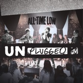 MTV Unplugged - EP cover art