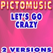 Let's Go Crazy (Instrumental Version) [Karaoke Version]