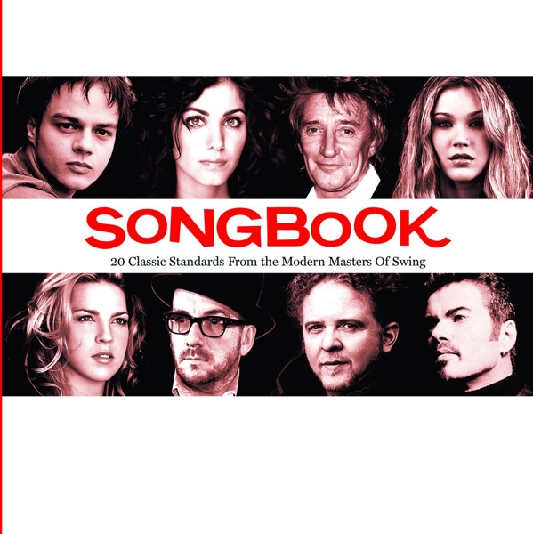 Songbook Various Artists CD cover