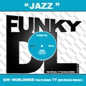 Jazz / Worldwide (Remastered) - EP cover art