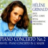 Rachmaninov: Piano Concerto No. 2 - Ravel: Piano Concerto in G Major