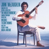 McLaughlin: Concerto for Guitar and Orchestra