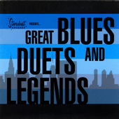 Great Blues Duets and Legends