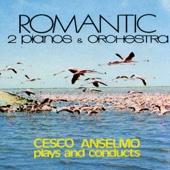 Cesco Anselmo Orchestra - Autumn In New York artwork
