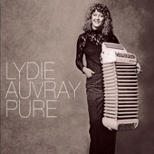Accordéon - Lydie Auvray