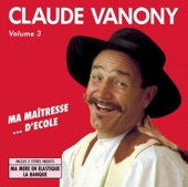 Volume 3 - Ma maîtresse d'école (Live)