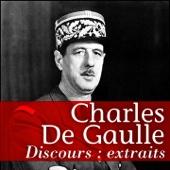 Charles de gaulle : extraits de discours