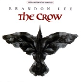The Crow (Original Motion Picture Soundtrack) - Various Artists Cover Art