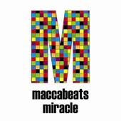 Miracle - Maccabeats Cover Art