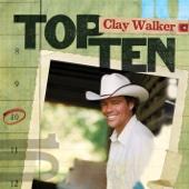 Top Ten: Clay Walker