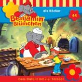 Benjamin Blümchen Lied