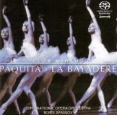 Paquita: Variation 5: Allegro Non Troppo (by Cherepnin) - Sofia National Opera Orchestra & Boris Spassov