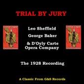 Trial By Jury (1928)