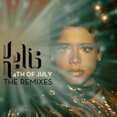 4th of July (The Remixes) - EP