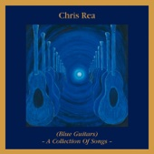 Chris Rea - Only a Fool Plays By the Rules artwork