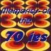 Memories of the 70ies