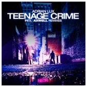Teenage Crime - EP