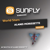 Ironic (In the Style of Alanis Morissette) [Karaoke Version]