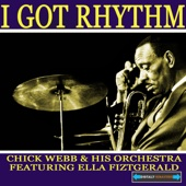 I Got Rhythm: The Best of Ella and Chick cover art