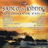 Santo & Johnny - Antologia de Exitos - Sounds Like