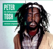 Les indispensables : Peter Tosh