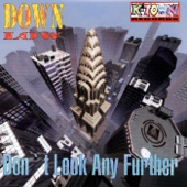 Don't Look Any Further - EP cover art