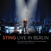 Live In Berlin (feat. The Royal Philharmonic Concert Orchestra)