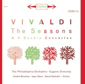 Vivaldi: The Four Seasons, Op. 8 - Double Concertos RV 514, RV 517, RV 509 & RV 512