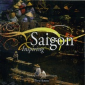 Jet Lag: Inspiring Saïgon