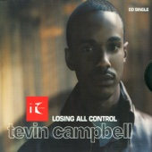 Tevin Campbell - Dandelion artwork