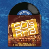 The Masters Series: 90's R'n'B - Various Artists