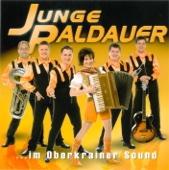Partykracher (Medley im Oberkrainersound): [Mamor Stein und Eisen bricht, Joana / Komm hol' das Lasso raus / Pure Lust am Leben / Wahnsinn / Viva Colonia]