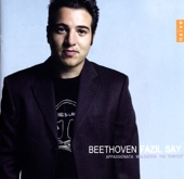 Beethoven: Appassionata, (Waldstein, the Tempest)
