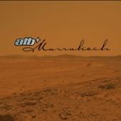 Marrakech cover art