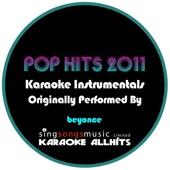 Run The World [Girls] (Originally Performed By Beyonce) {Karaoke Audio Instrumental}