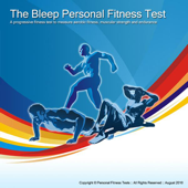 The Bleep Personal Fitness Test