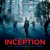 Ustaw na muzykę na czekanie Inception Music from the Motion Picture Hans Zimmer