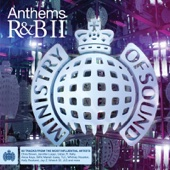 Anthems R&B 2 - Ministry of Sound
