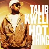 Hot Thing (Featuring Will.i.am) [Amended Version]