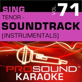 Rainbow Connection  (Karaoke Instrumental Track) [In the Style of Muppets] - ProSound Karaoke Band
