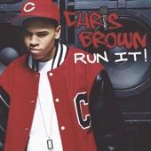 Run It! - Single cover art