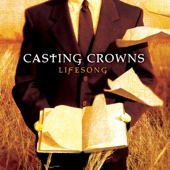 Praise You In This Storm - Casting Crowns Cover Art