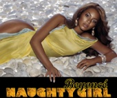 Naughty Girl (feat. Lil' Flip) - Single cover art