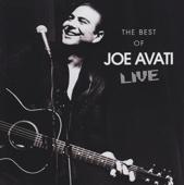 The Best of Joe Avati Live