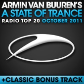 A State of Trance Radio Top 20 - October 2011 (Including Classic Bonus Track) cover art
