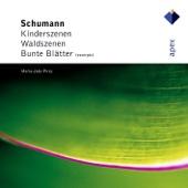 Schumann: Kinderszenen, Waldszenen & Bunte Blätter