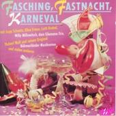Karneval Klassiker - Fasching Bis Zum Umfallen - Fastnacht Um Acht - 11.11.