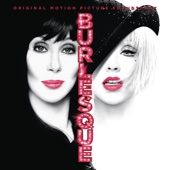 You Haven't Seen the Last of Me (Almighty Dub from Burlesque) - Single cover art