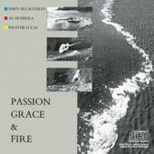 Passion, Grace & Fire